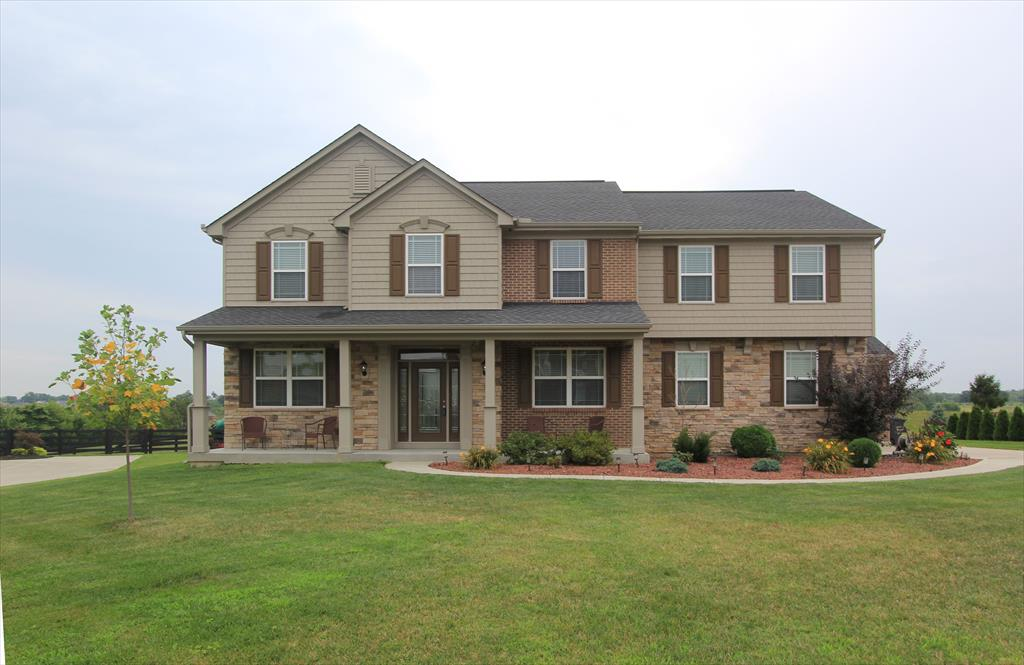 Exterior (Main) for 9408 Riviera Dr Union, KY 41091