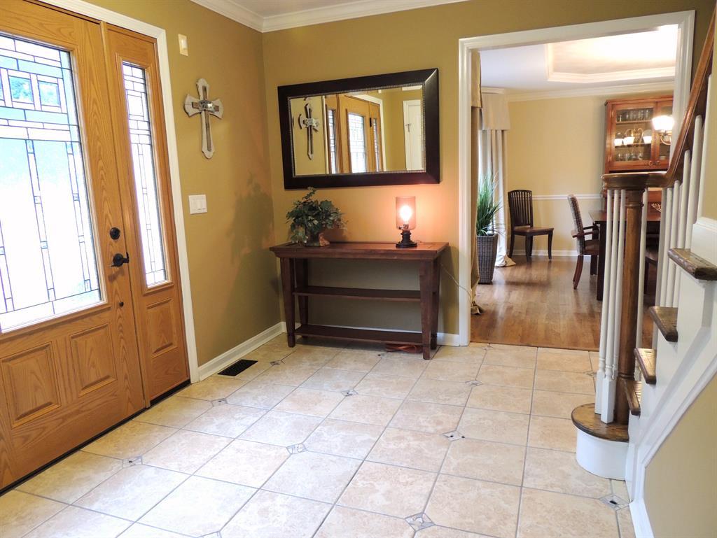 Floor Plan for 2983 Bent Tree Ct Newtown, OH 45244