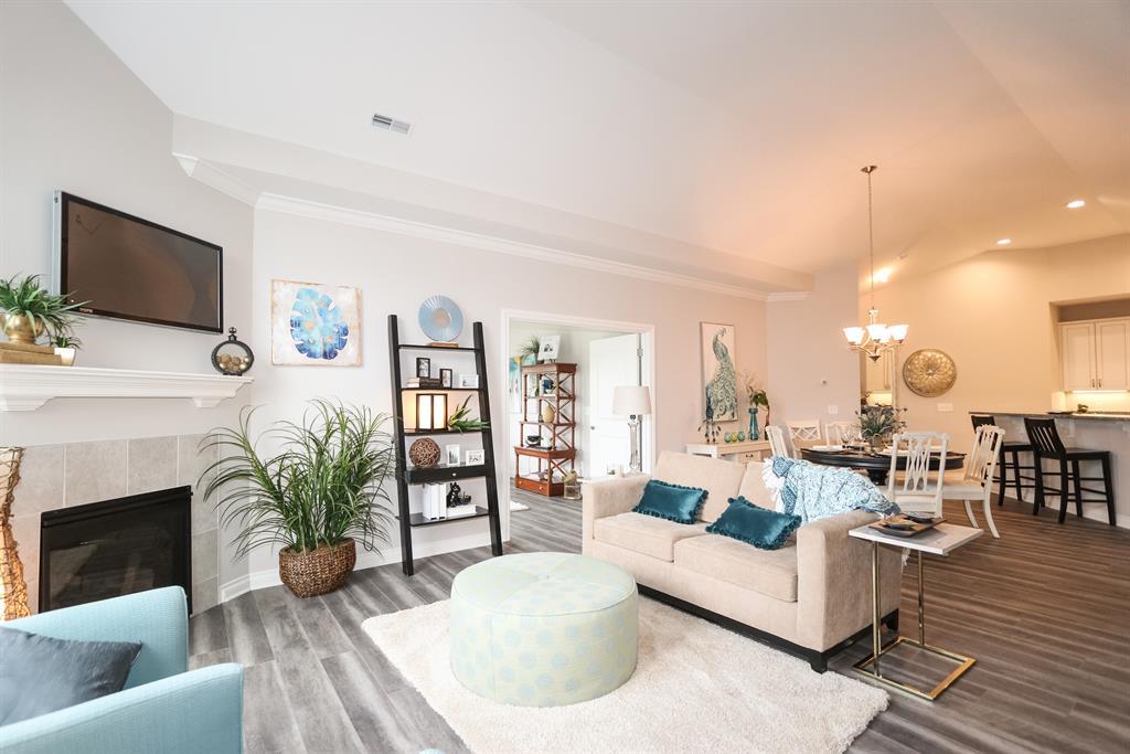 Living Room for 6767 Liberty Cir Liberty Twp., OH 45069