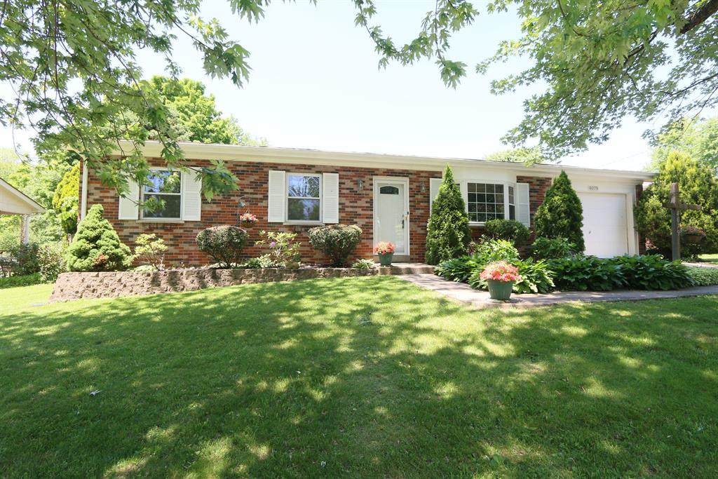 Exterior (Main) for 4079 Kimberly Dr Independence, KY 41051