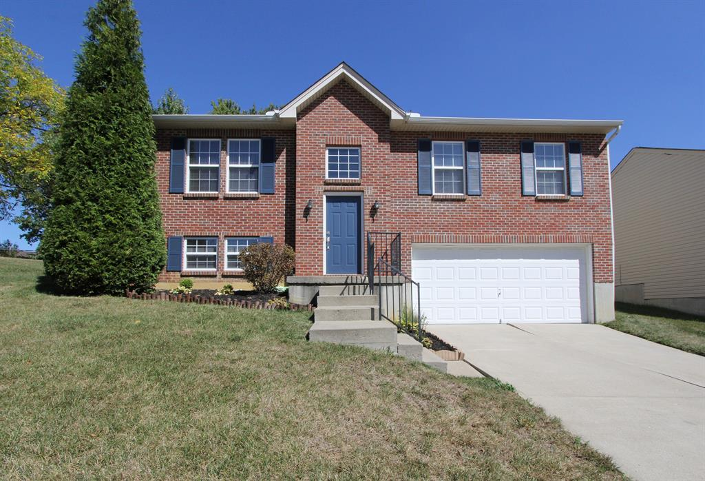 Exterior (Main) for 3378 Spruce Tree Ln Erlanger, KY 41018