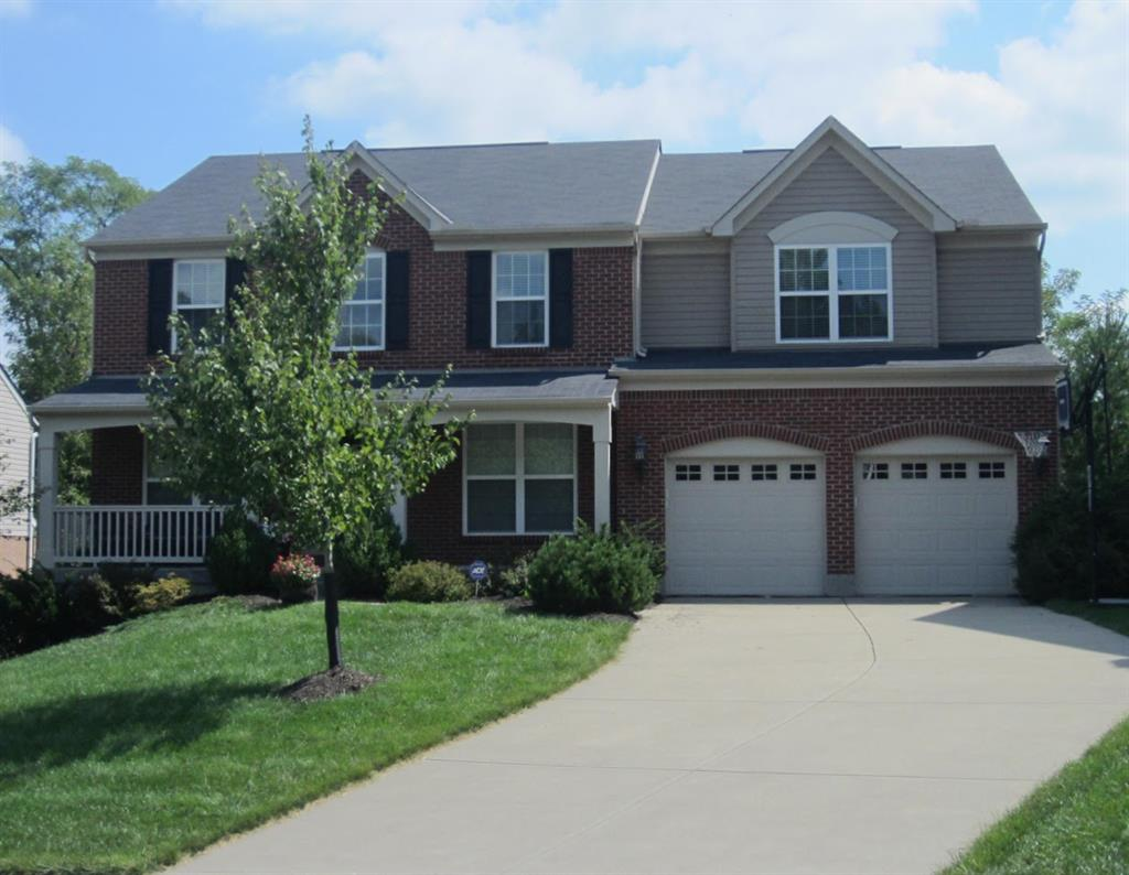 Exterior (Main) for 10250 Hamlet Ct Union, KY 41091