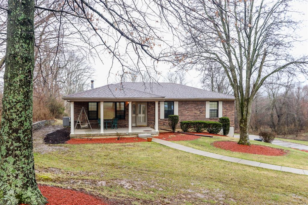 Exterior (Main) for 497 Hogrefe Rd Independence, KY 41051