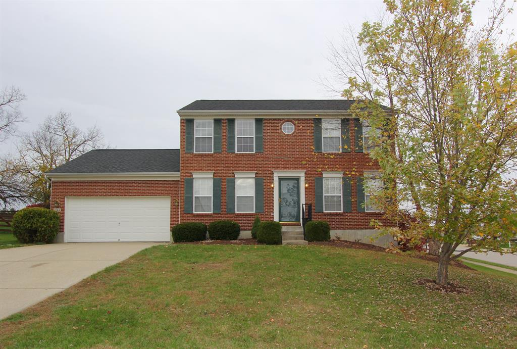 Exterior (Main) for 1144 Brookstone Dr Walton, KY 41094