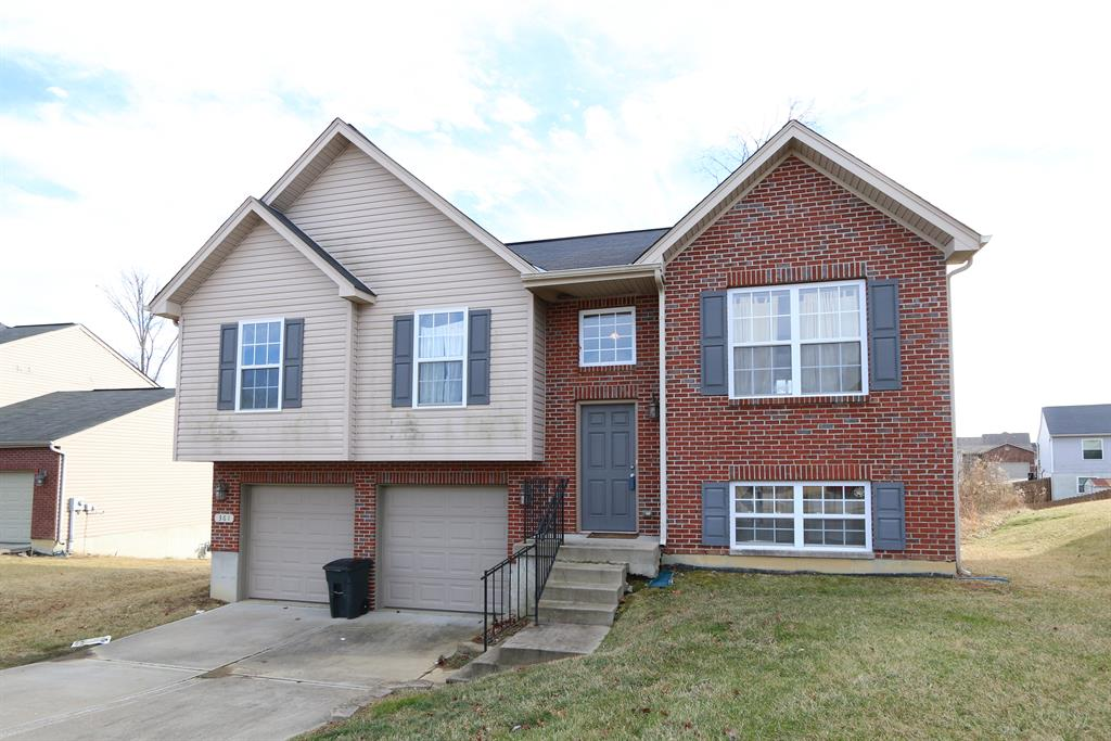 Exterior (Main) for 361 Keegan Ct Burlington, KY 41005