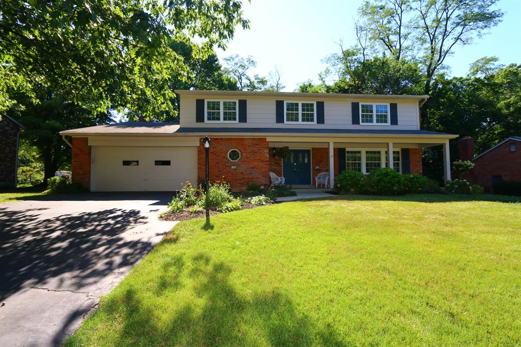 11215 Ironwood Ct Sycamore Twp., OH