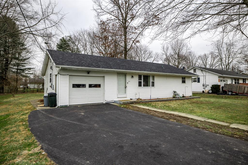 Main Exterior for 5324 Clearview Ave Blanchester, OH 45107