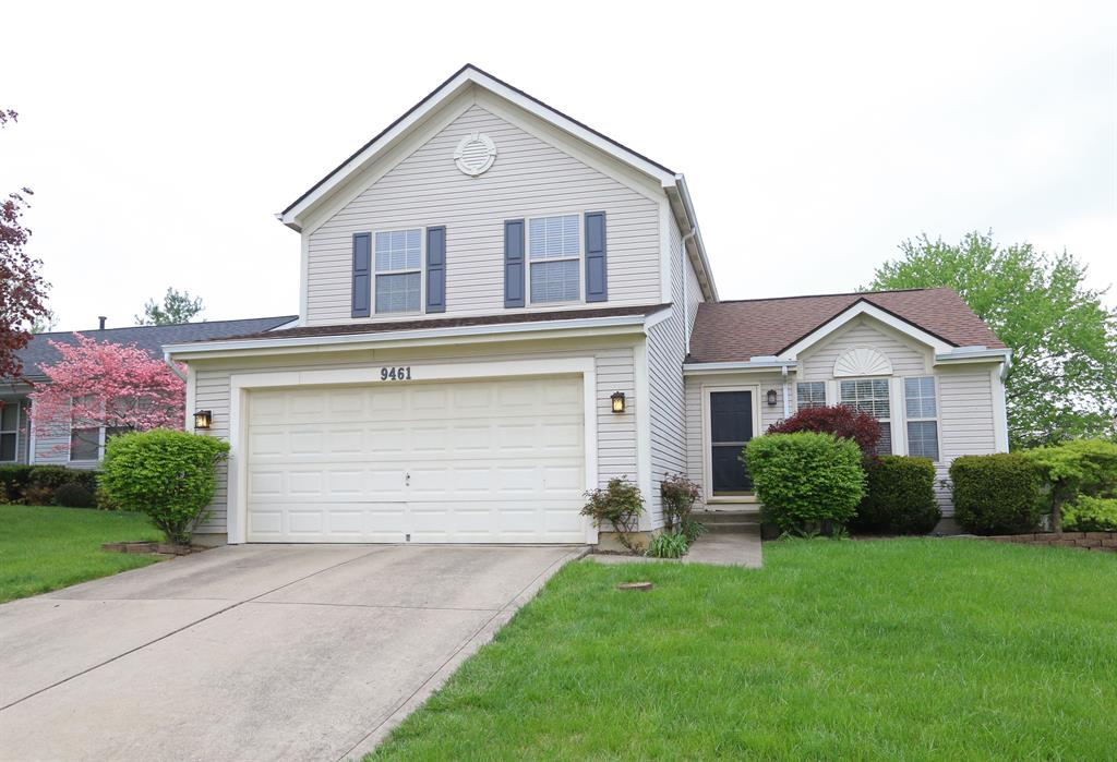 9461 Deer Track Rd West Chester - West, OH