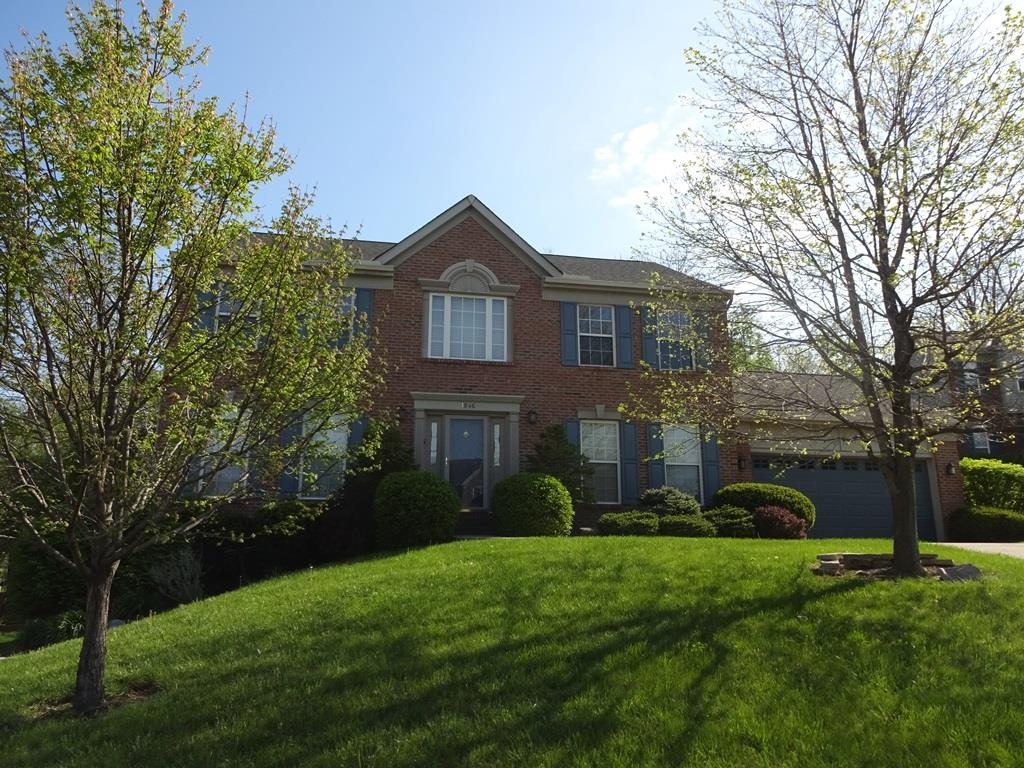 Exterior (Main) for 1846 Windingvine Ct Florence, KY 41042
