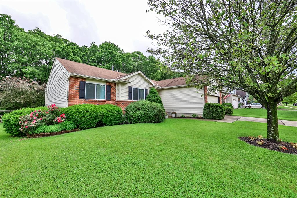Exterior (Main) 2 for 7084 Hunters Moon Ct Fairfield Twp, OH 45011