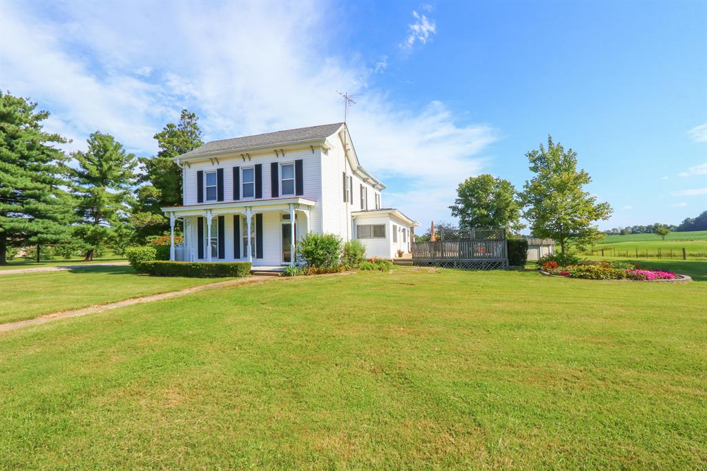 2054 E Fosters Maineville Rd Hamilton Township, OH