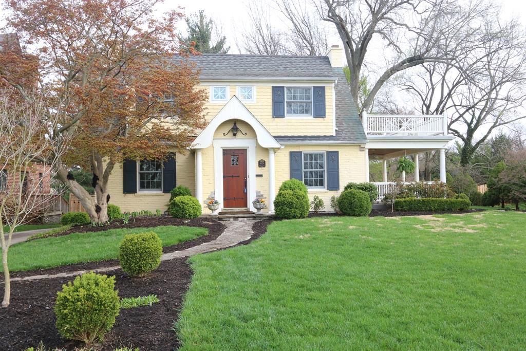 6928 Miami Bluff Dr Mariemont, OH
