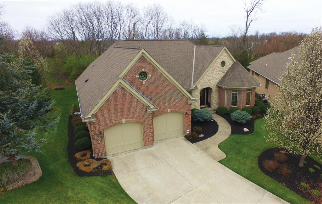 11796 Winthrop Ln Sycamore Twp., OH
