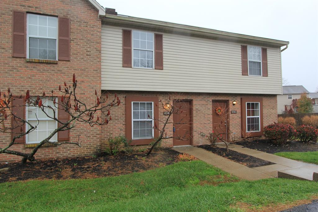 Exterior (Main) for 4342 Beechgrove Dr Independence, KY 41051
