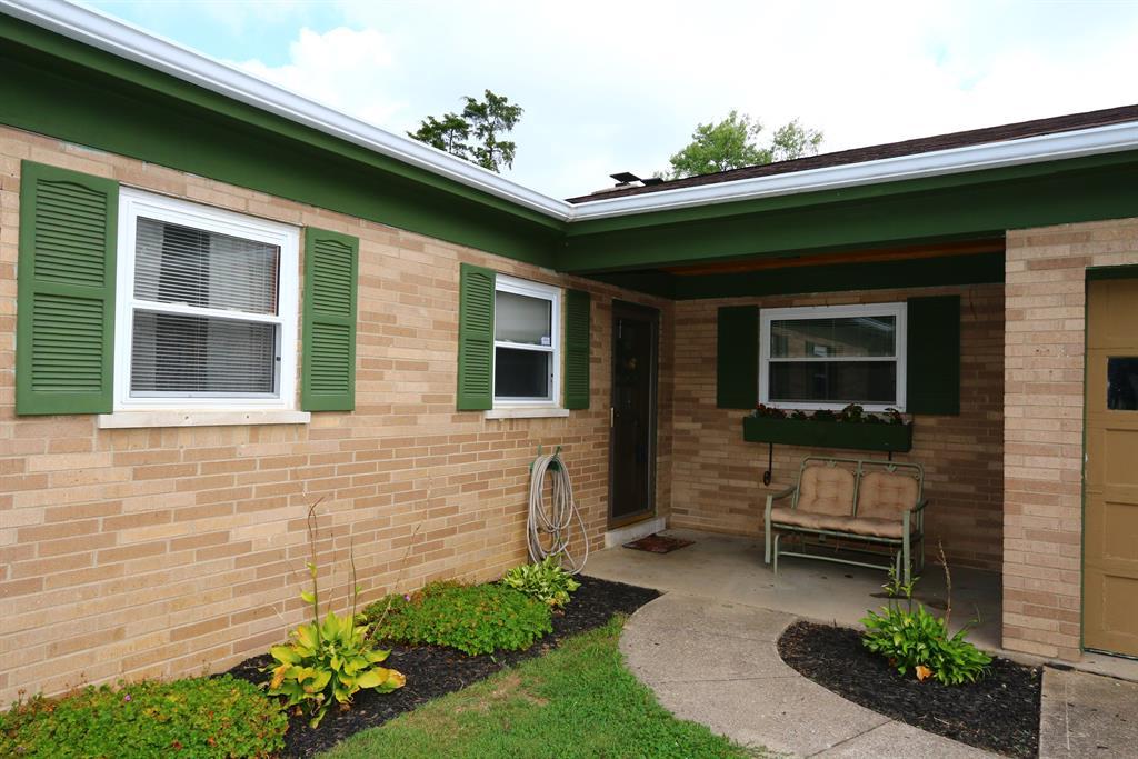 Entrance for 712 Carol Dr Taylor Mill, KY 41015