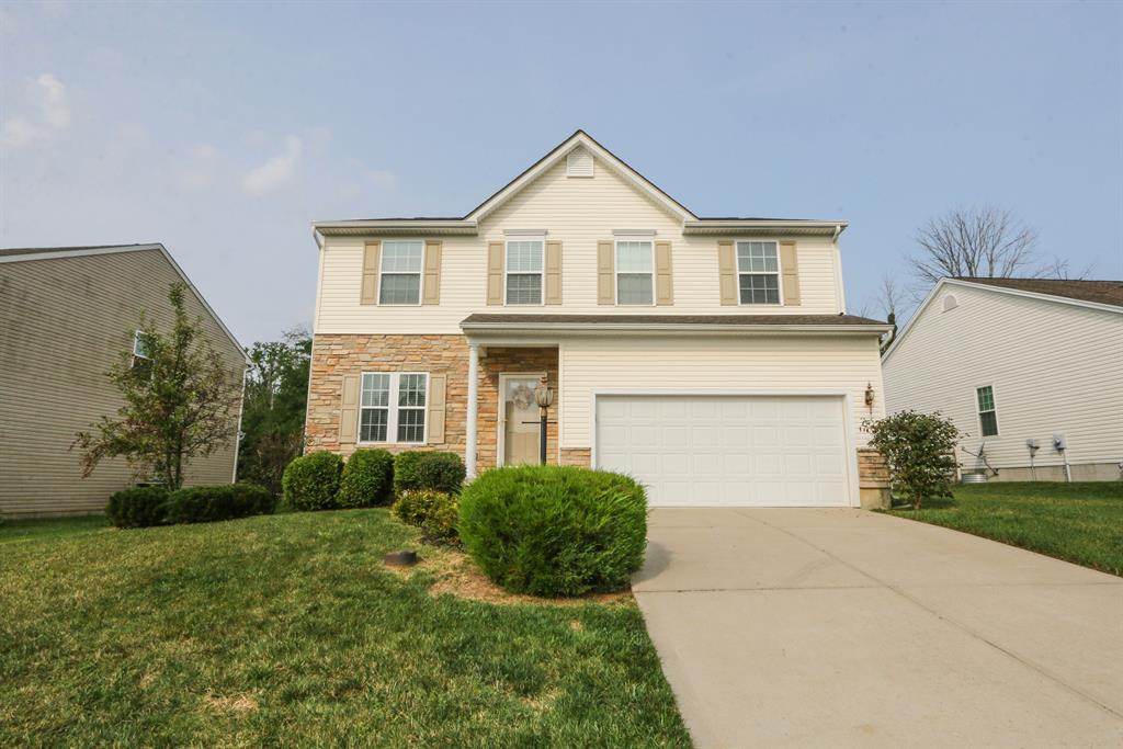 5225 Snow Valley Dr Liberty Twp., OH
