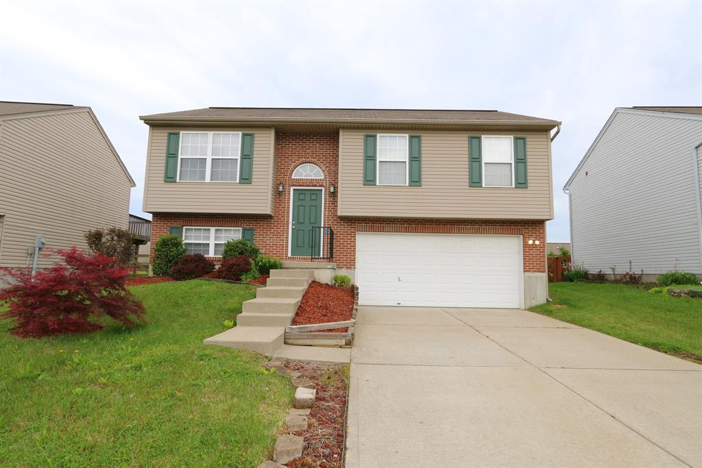 Exterior (Main) for 606 Cutter Ln Independence, KY 41051