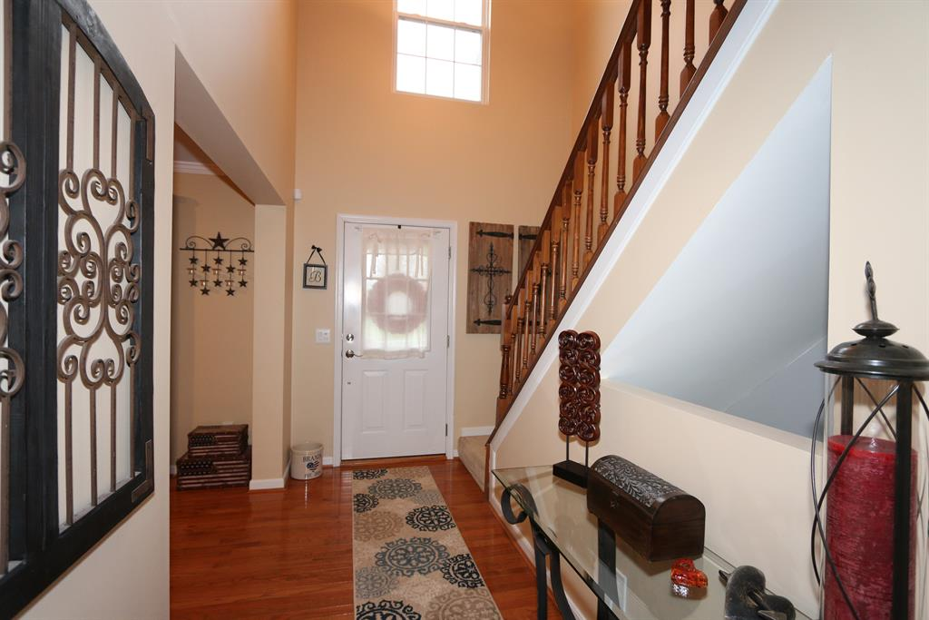 Foyer for 1108 Rivermeade Dr Hebron, KY 41048