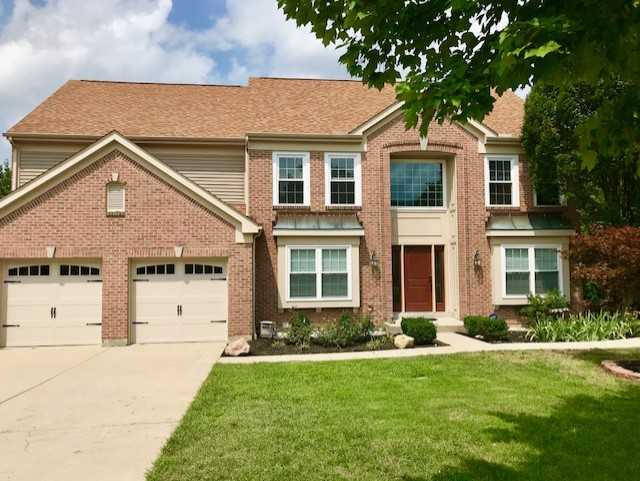 1254 Rosetree Dr Miami Twp. (East), OH