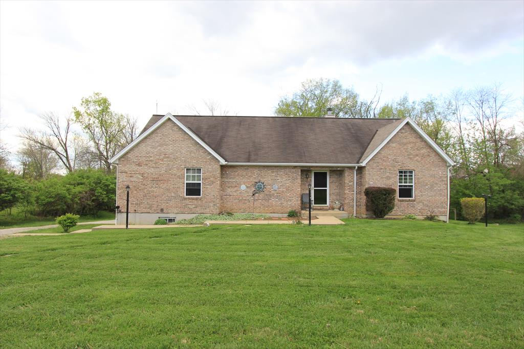 Exterior (Main) for 3762 Bullittsville Rd Burlington, KY 41005