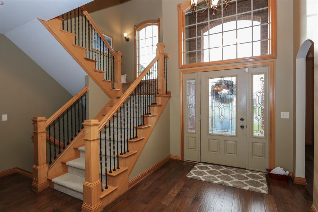 Foyer for 1035 Rosewood Creek Dr Tipp City, OH 45373