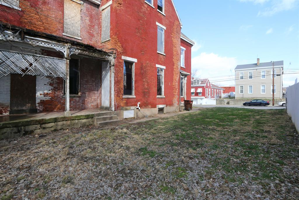 View for 1012 Central Ave Newport, KY 41071