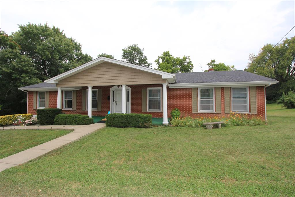 Exterior (Main) for 100 Falmouth St Williamstown, KY 41097