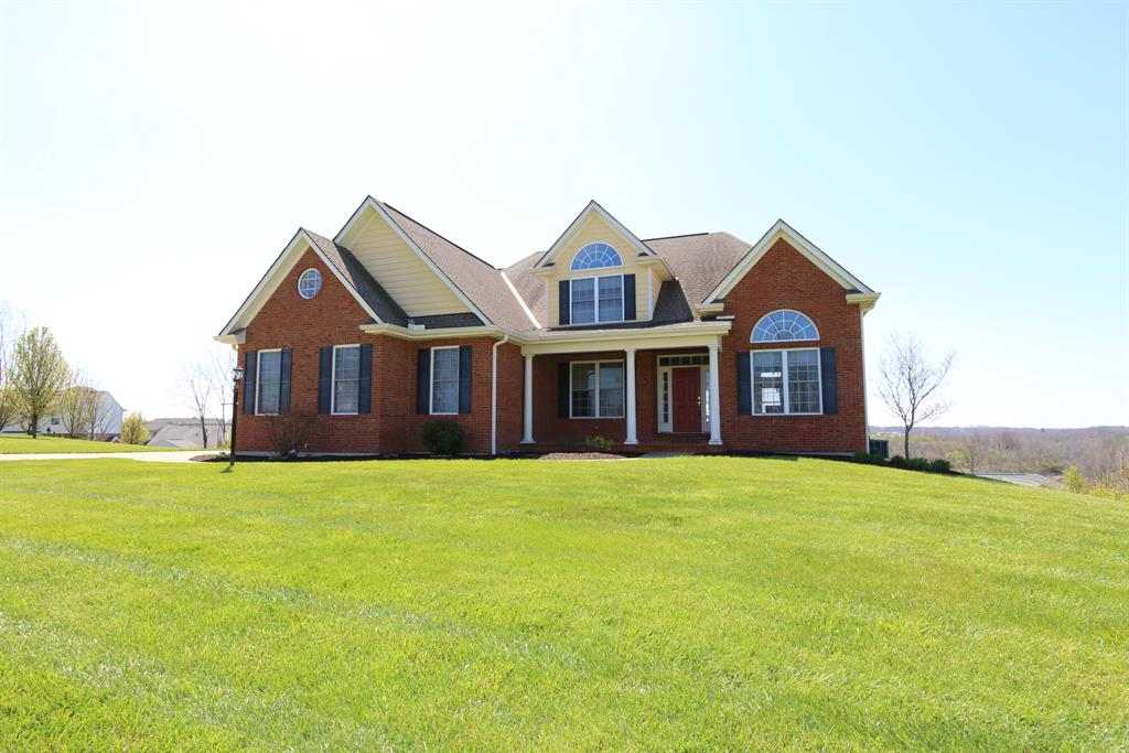 Exterior (Main) for 4865 Far Hills Dr Independence, KY 41051