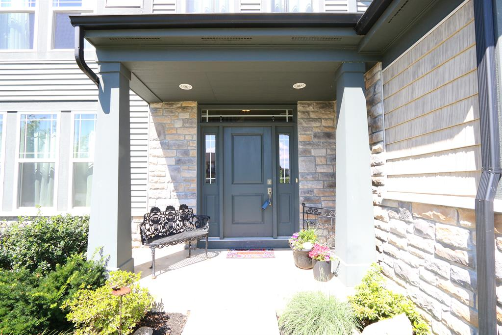 Entrance for 10213 Highmeadow Ln Independence, KY 41051