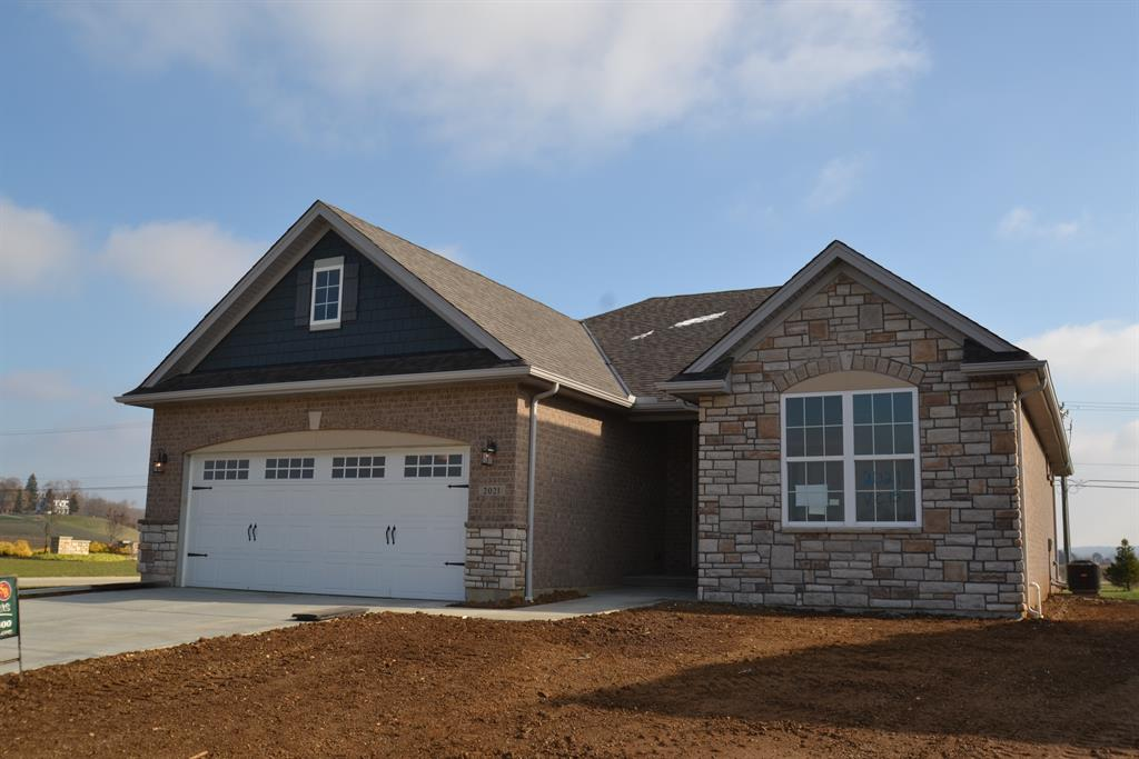 Exterior (Main) for 2021 Demoret Ln, VC15 Ross Twp., OH 45014