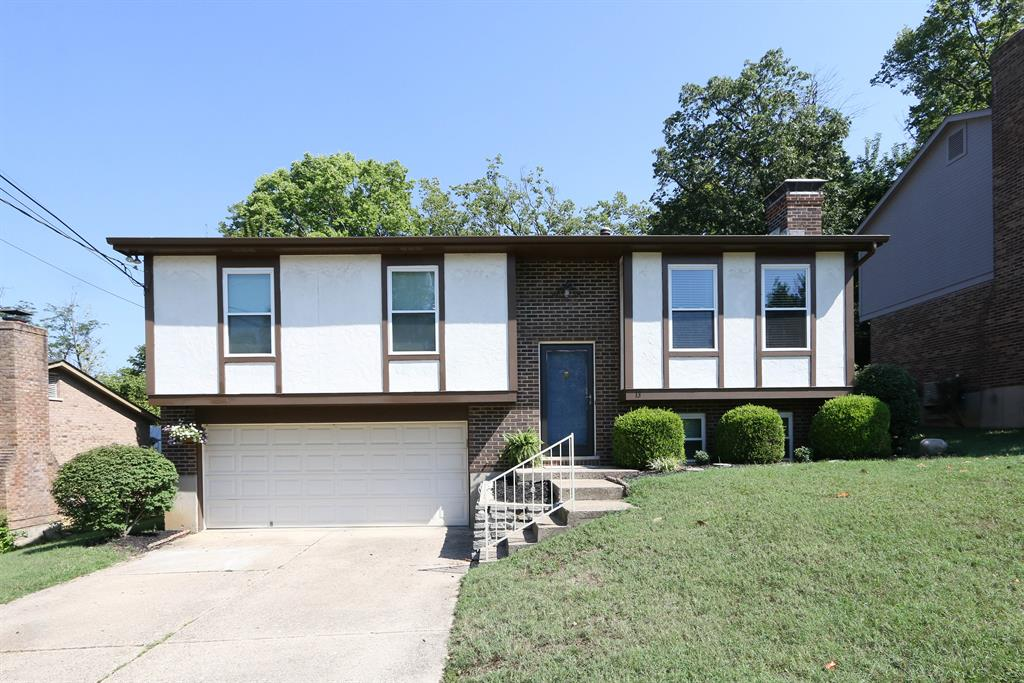 Exterior (Main) for 13 Rosslyn Ct Fort Mitchell, KY 41017