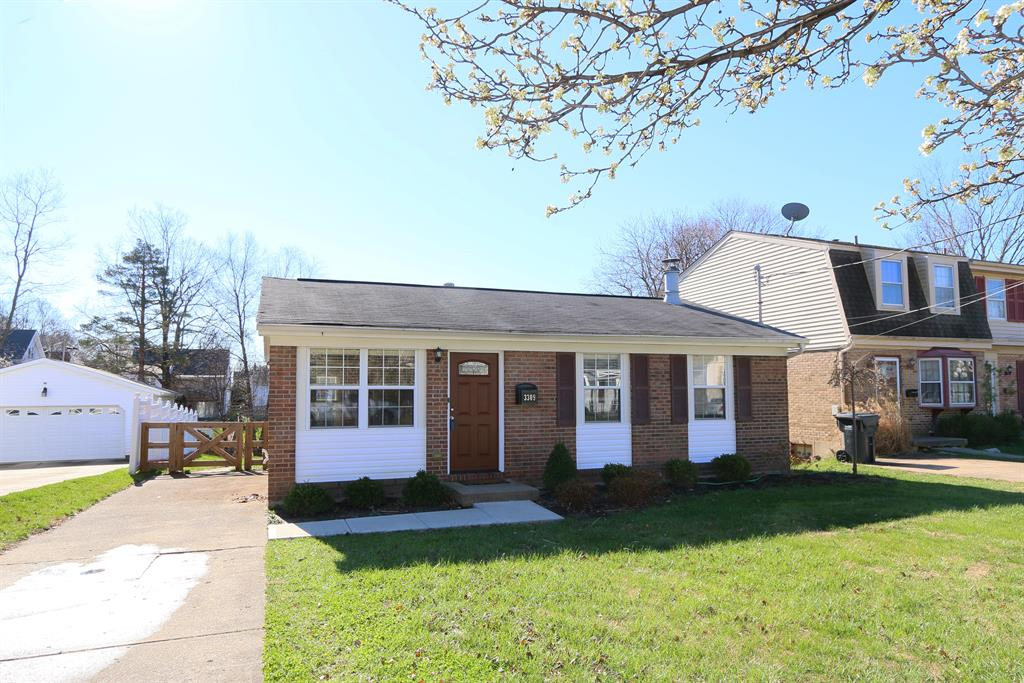 Exterior (Main) for 3309 Thomas St Erlanger, KY 41018