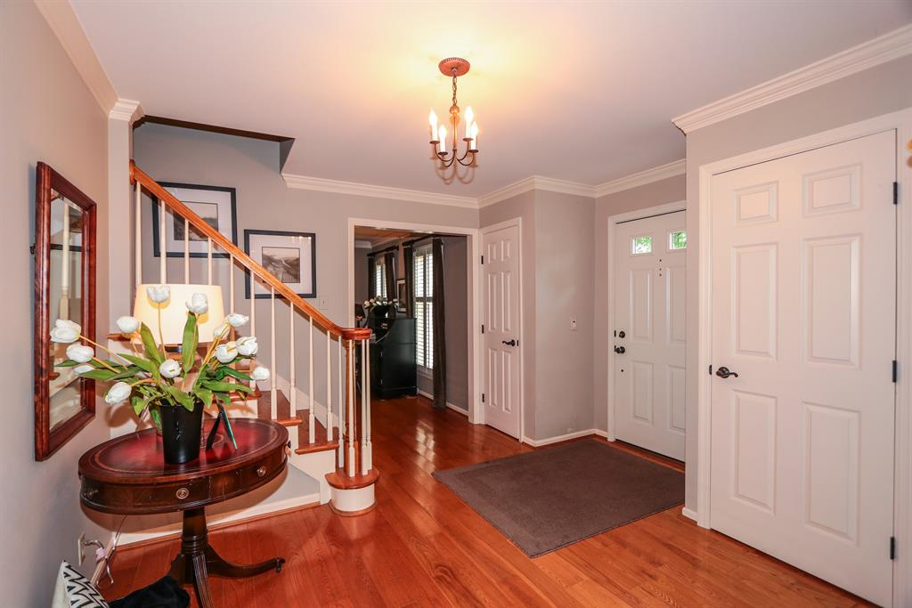 Foyer for 11922 Nathanshill Ln Symmes Twp., OH 45249