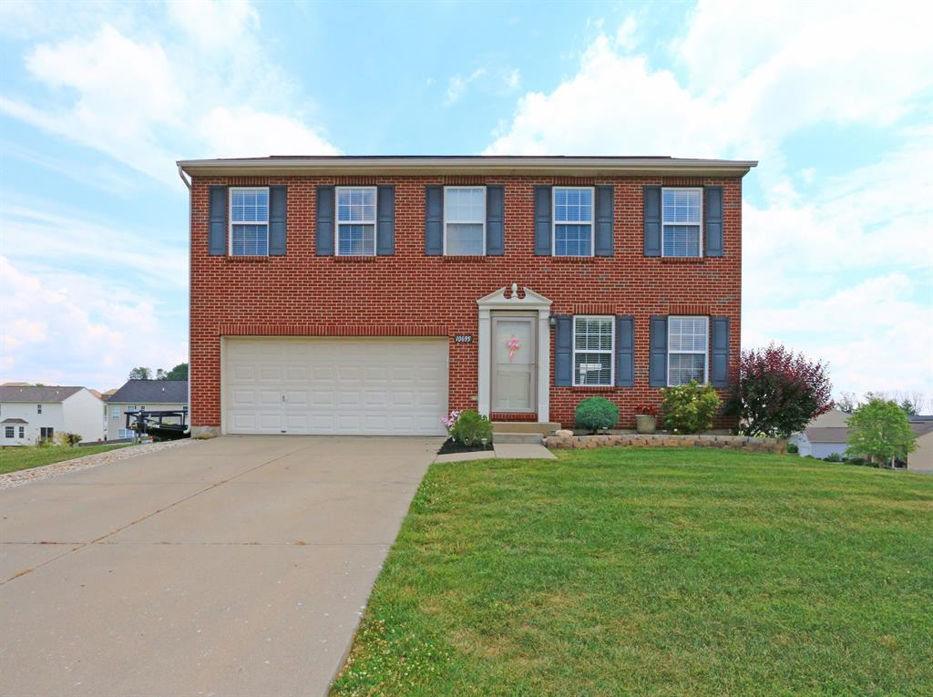 Exterior (Main) for 10695 Fremont Dr Independence, KY 41048