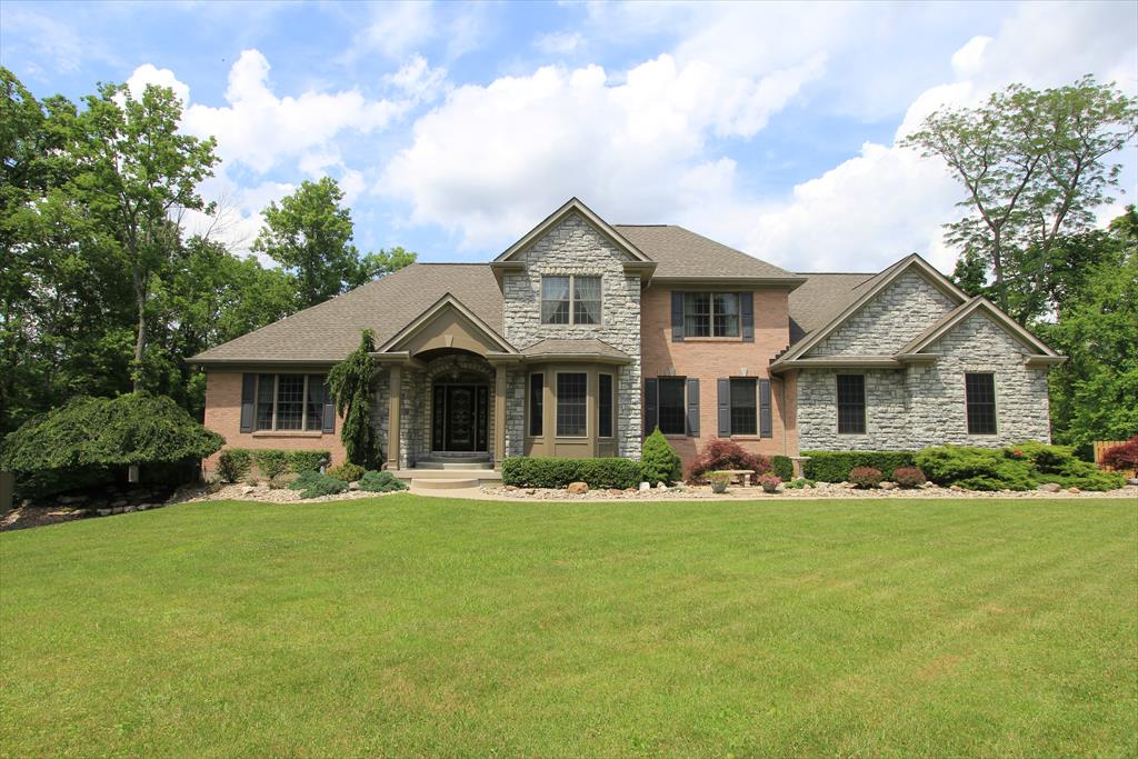 2518 Summer Hill Rd Wayne Twp. (Clermont Co.), OH