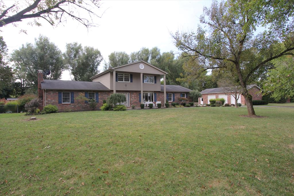 Exterior (Main) for 1151 Harrison Brookville Rd West Harrison, IN 47060