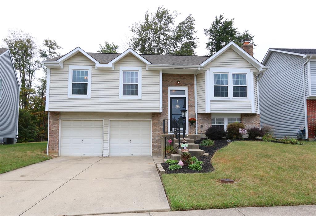 548 Forest Ridge Ct Union Twp. (Clermont), OH