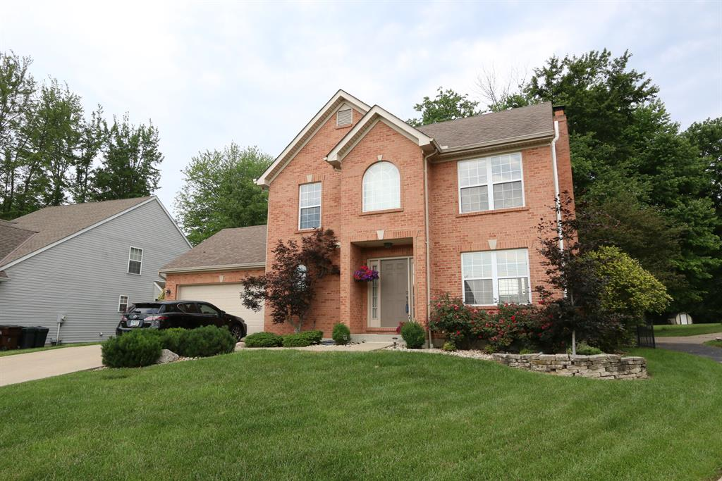 Exterior (Main) for 11833 Hawthorn Woods Ct Symmes Twp., OH 45140