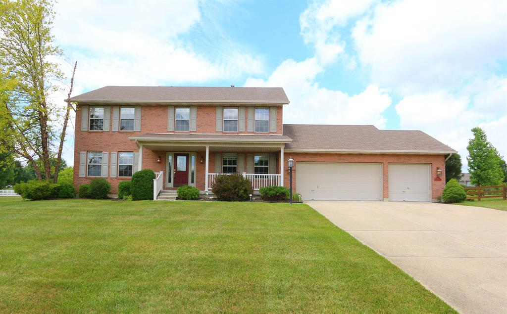 5913 Franklin Trl Liberty Township, OH
