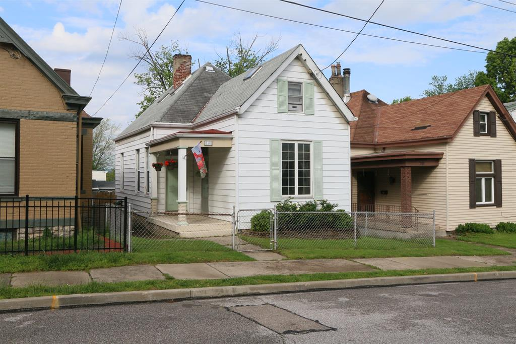 Exterior (Main) for 360 Van Voast Ave Bellevue, KY 41073