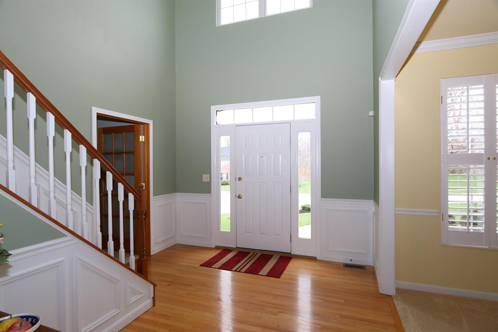 Foyer image 2 for 1119 Grindstone Ct Union, KY 41091