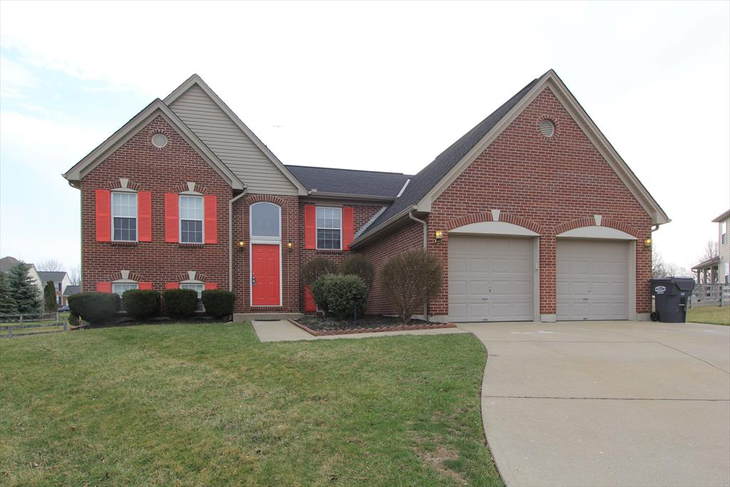Exterior (Main) for 1450 R J Ln Union, KY 41091