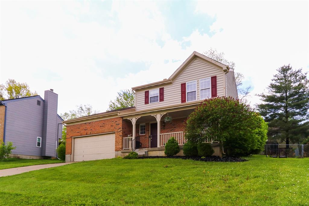 Exterior (Main) for 3029 Merrie Dr Hebron, KY 41048