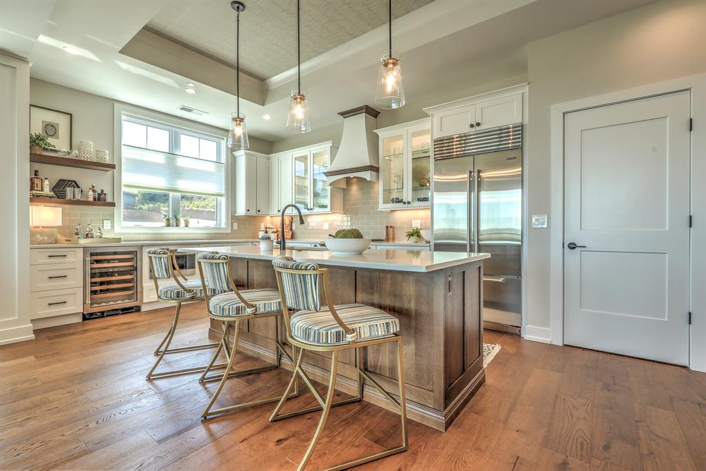 Kitchen for 1150 Shavano Drive #14 Covington, KY 41011