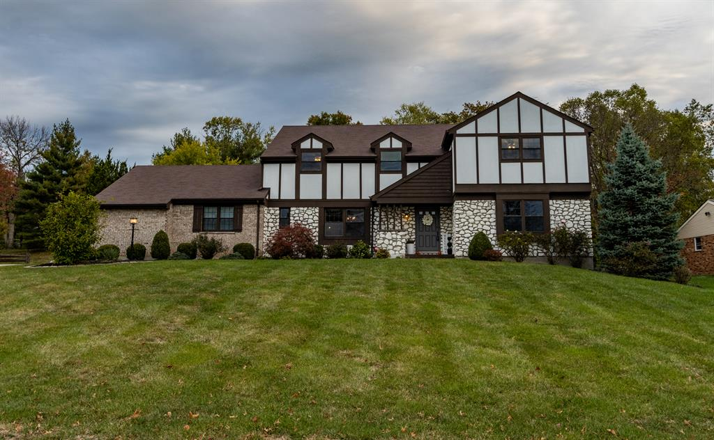 4624 Runningfawn Dr Monfort Hts., OH
