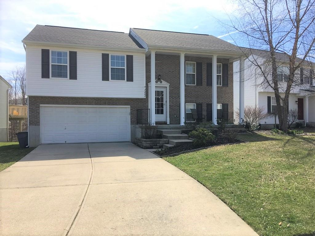 Exterior (Main) for 2482 Hilliard Dr Hebron, KY 41048