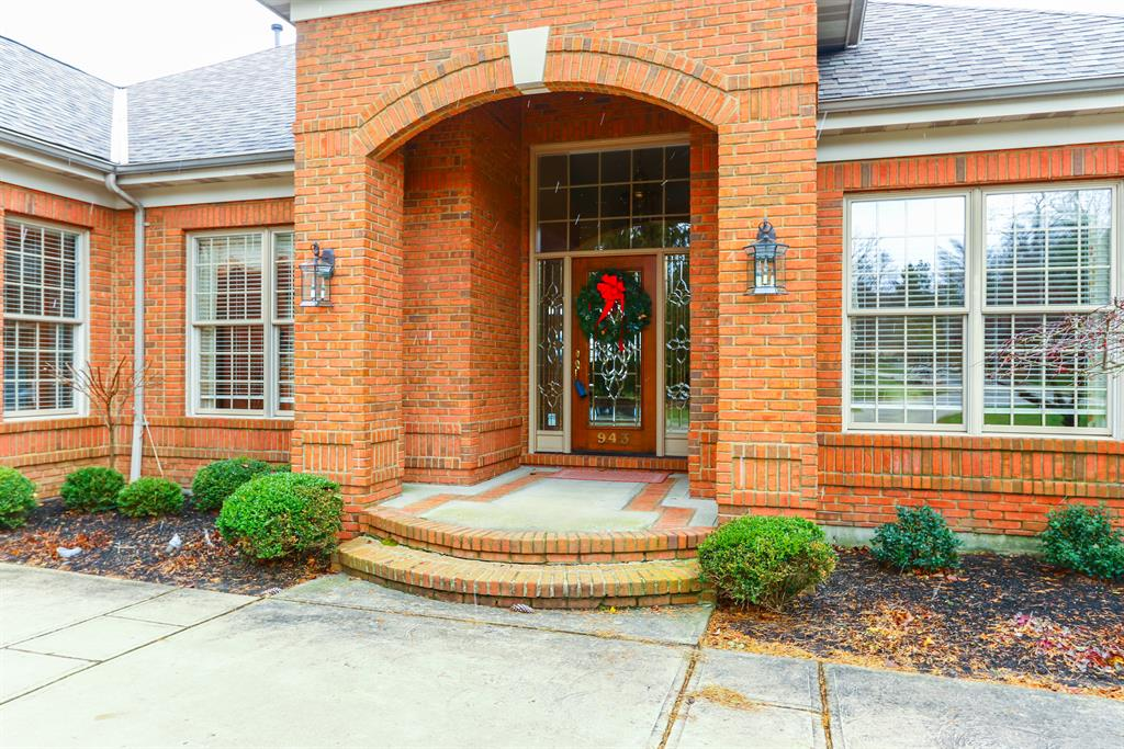 Entrance for 943 Riva Ridge Union, KY 41091