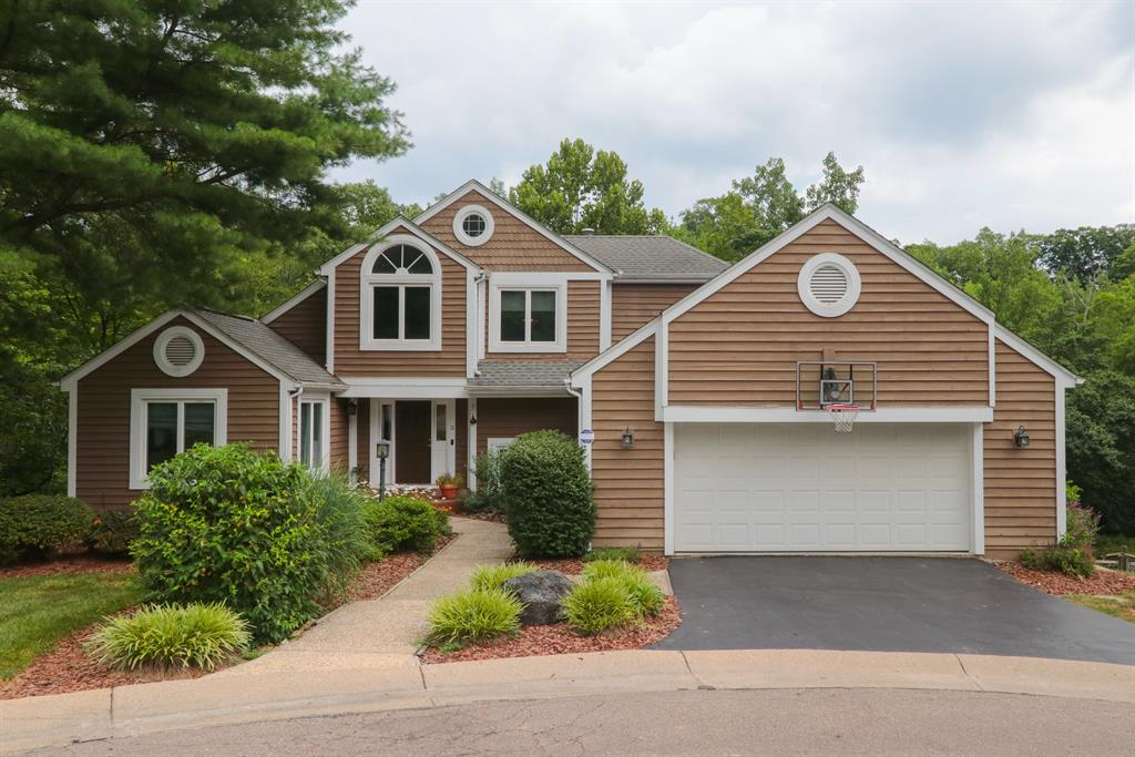 8998 Nathaniels Hollow Montgomery, OH