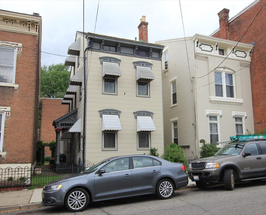 real estate photo 1 for 705 Philadelphia St Covington, KY 41011
