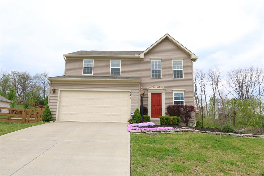 Exterior (Main) for 148 Friar Tuck Dr Independence, KY 41051